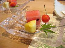 マリアージュ浜松7月の婚活パーティは旬の日本料理で!!!