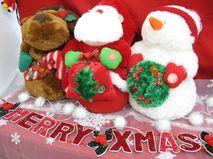 クリスマスは、お見合いでにぎやかな浜松相談室です!