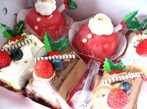浜松相談室の今年の締めくくりはクリスマス見合いDayでした!