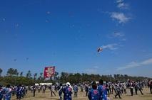 5月3・4・5日の浜松まつり!凧揚げも御殿屋台も練りも最高!
