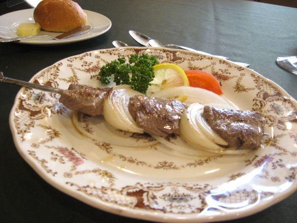 ロシア料理で浜松交流会です!