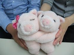 浜松ひくま相談室の成婚カップルをご紹介します!