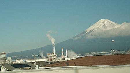 明けましておめでとうございます!江の島の日の出&新春の富士山撮影。
