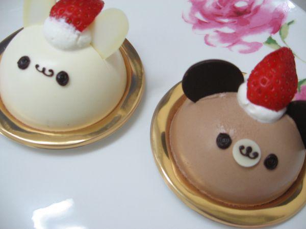 可愛いケーキでお見合いです☆浜松ひくま相談室にて☆