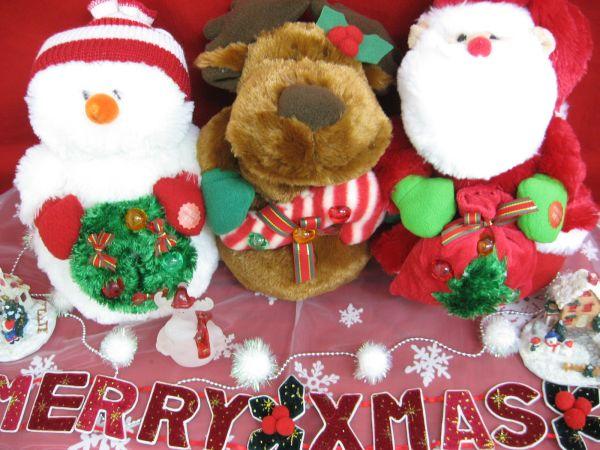浜松ひくま相談室はクリスマス一色です♪