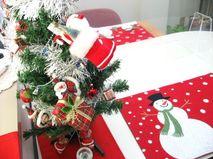 クリスマスバージョンでお見合いです~浜松ひくま相談室~