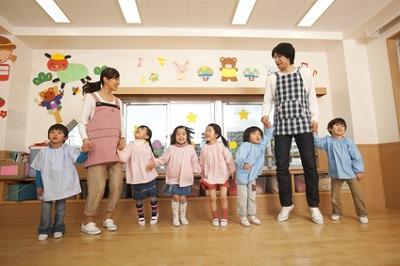 浜松 婚活 幼稚園先生
