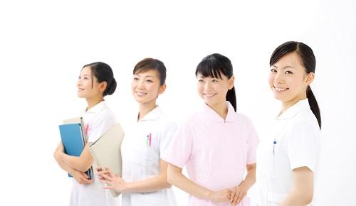 浜松  看護師 入会